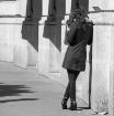 Des Champs Elysee...