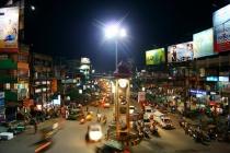 The Amazing City 'SILIGURI'