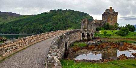 Highlander's Castle