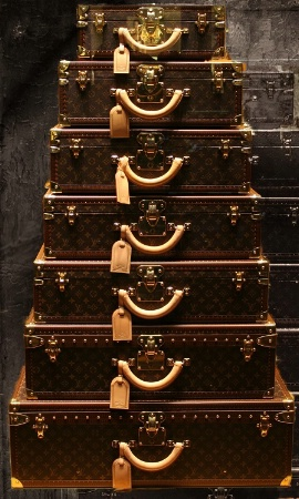 Extra baggage