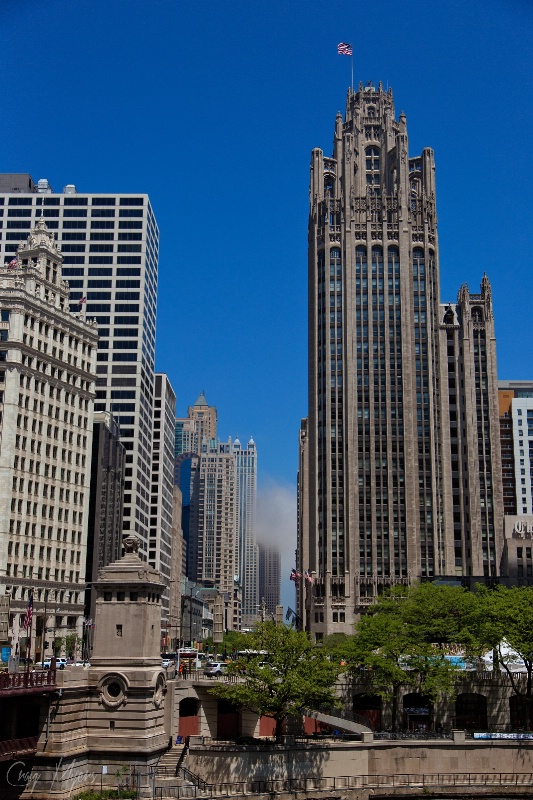 Magnificent Mile - ID: 14525513 © Craig W. Myers