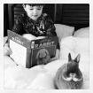 Every Bunny Loves...