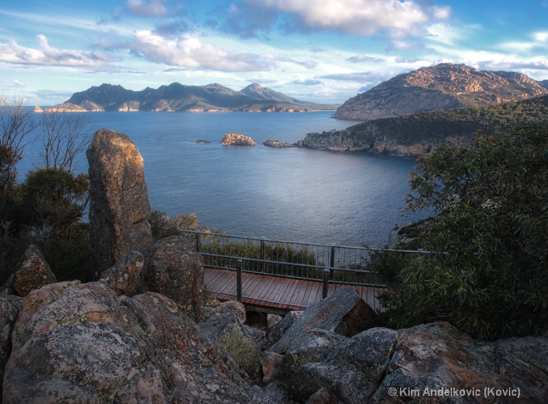 Tasmania the Beautiful State