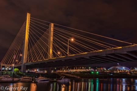 ~Tacoma's 509 Bridge~