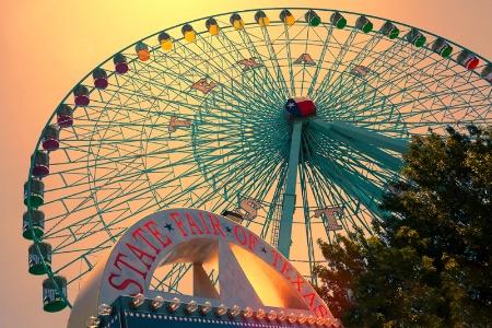 **Wheel of Fortune**