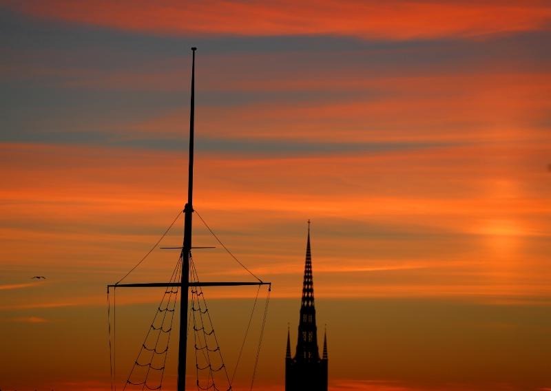 Sailing Colours - ID: 14566614 © Ilir Dugolli