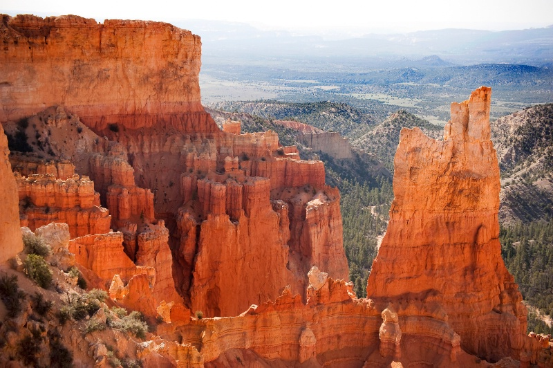Another View of Bryce Canyon