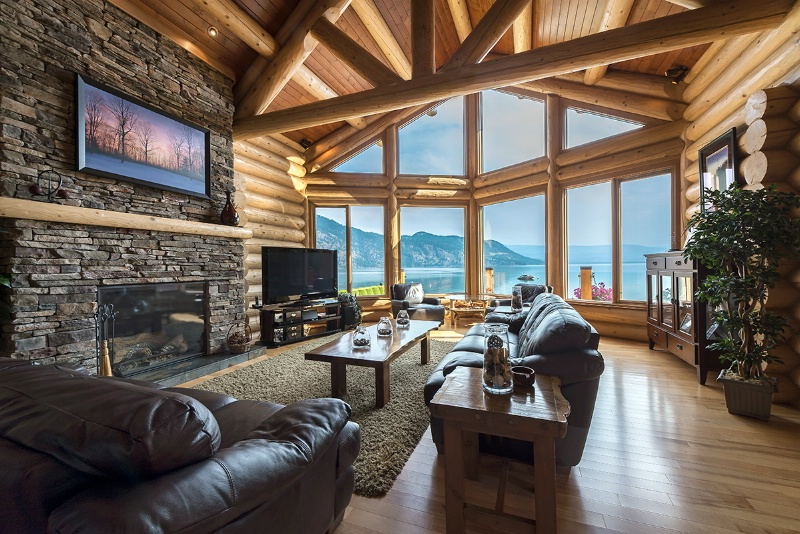 Livingroom - ID: 14572172 © Kelly Pape