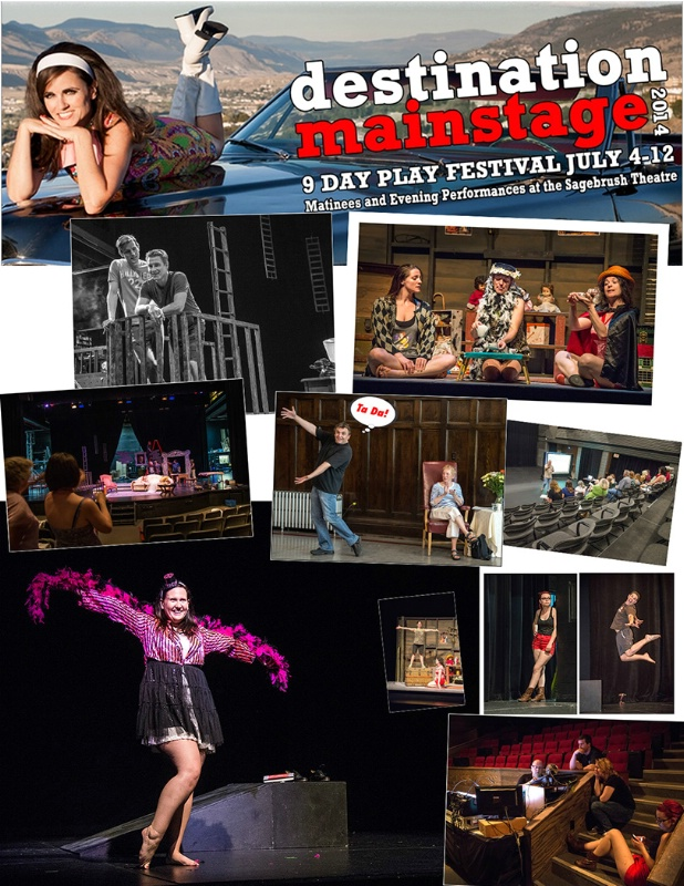 2014 MainStage Theatre Festival - ID: 14572176 © Kelly Pape
