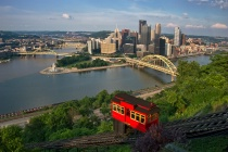 Pittsburgh Incline