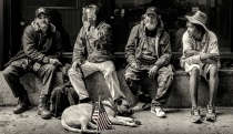 Vets without Homes