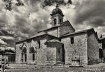 Collegiata in B&W