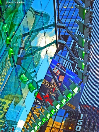 city abstract_16