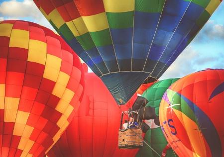 Readington Balloon Fest Media Launch 1