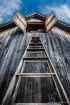 Hay Barn from Bel...