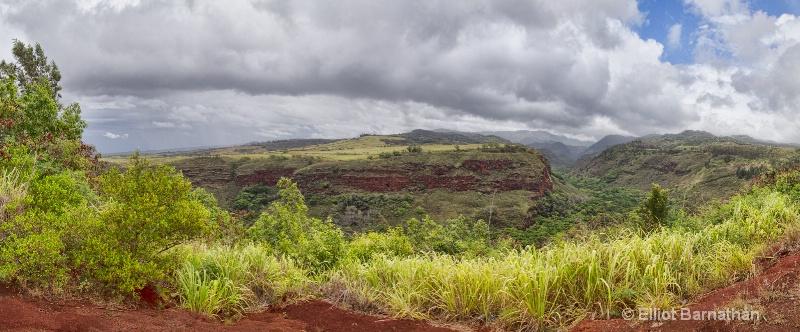 Kauai 6 - ID: 14586819 © Elliot S. Barnathan