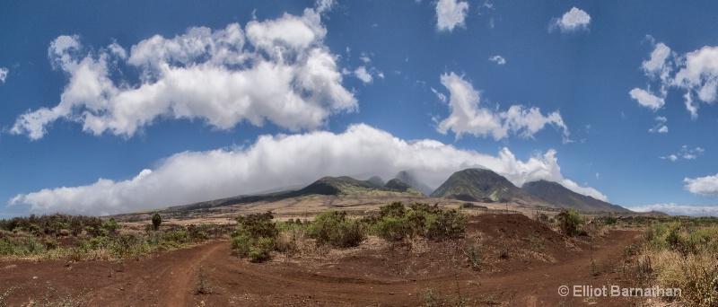 Maui 1 - ID: 14586825 © Elliot S. Barnathan