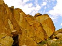 GEOLOGICAL ROCKS