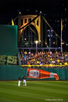 Pirate Baseball at PNC Park