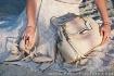 Snake-skin Bag