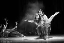 Joy of Dancing.