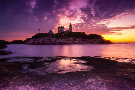 Nubble Colors
