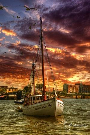 Boston Harbor, MA