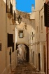 Alley of Ostuni