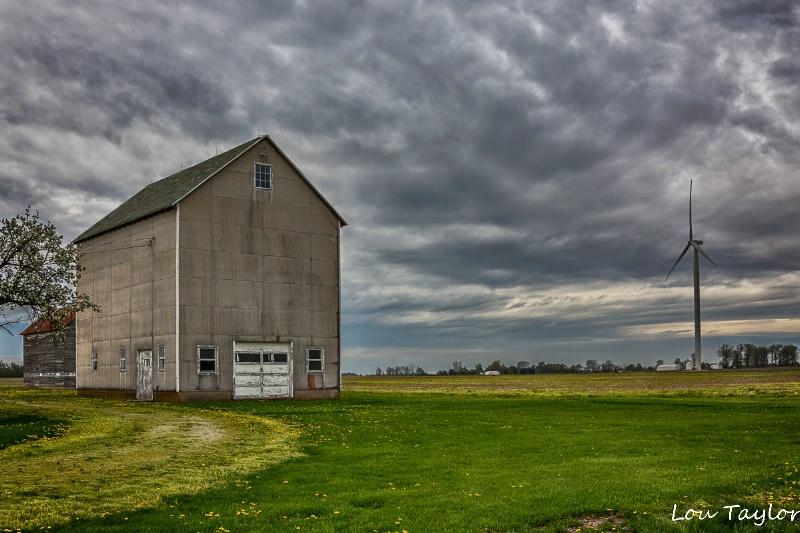 Windmill, Indiana