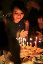 ~~ Happy Birthday ~~