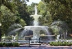 Forsyth Park Foun...