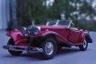'35 Mercedes