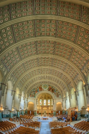 St Josaphat Church ~ Chicago, IL