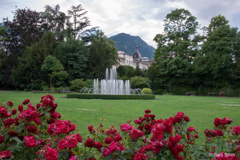 Gardens of Interlaken