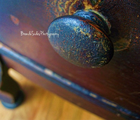 ~Antique Drawer Knob~