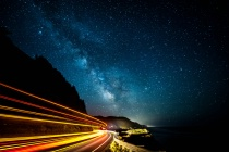 Photography Contest - September 2014: Space Truckin'