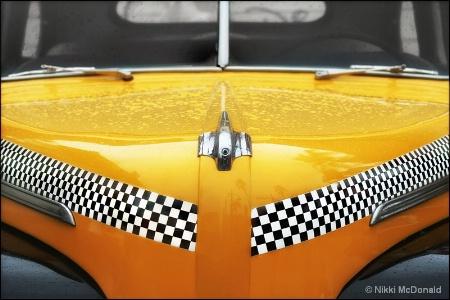 Taxi #1