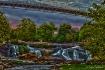 Reedy River Fall ...