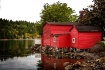 Red Sheds