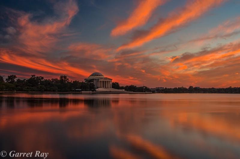 ~Thomas Jefferson Monument~