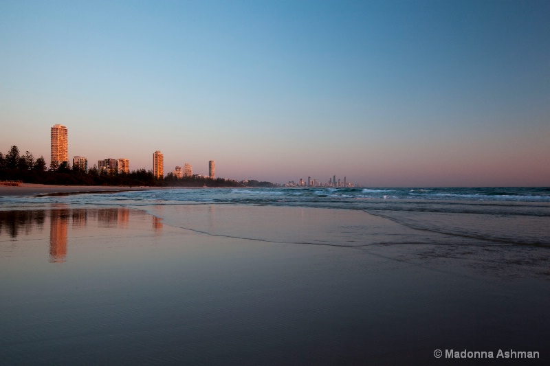 Beautiful Burleigh