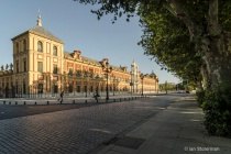 Seville: Archive of the Indies