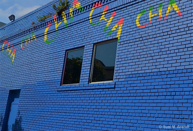 Cha Cha Cha - ID: 14685955 © Susanne M. Arendt