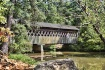 Covered Bridge at...