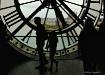 Clock at the Muse...