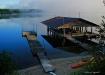 Long Lake Morning