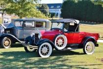 #3 Antique Car Show