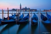 Blue Venice Morni...