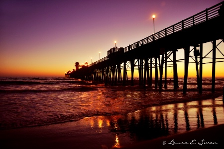 Oceanside California