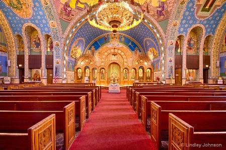 Sts. Volodymyr and Olha Ukrainian Church